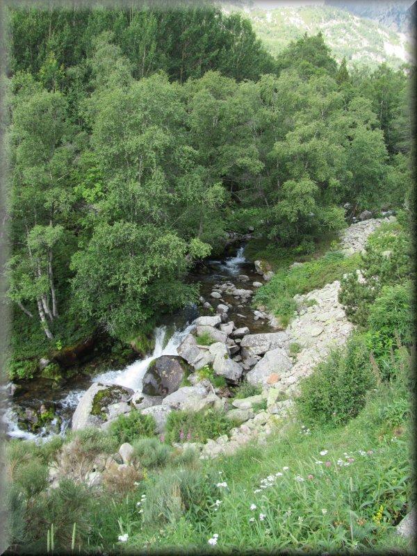 Le Ribera de Campcardos