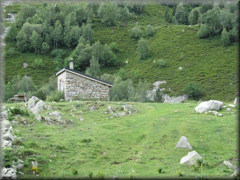 La Cabane du Campcardos