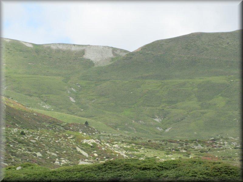 La Portella Blanca d'Andorra