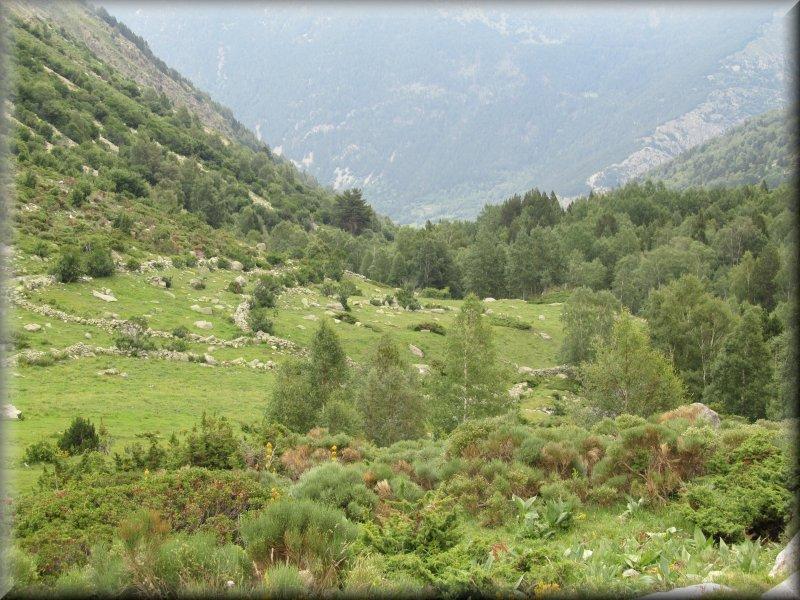 La Vallée de Campcardos
