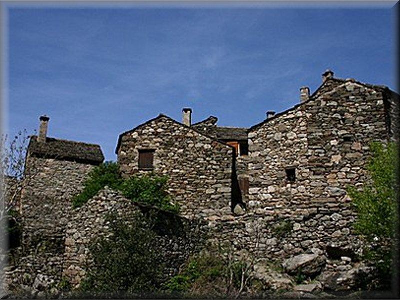 Le Hameau de Bardou