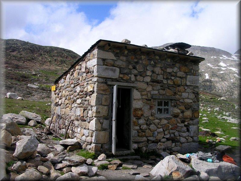 La Cabane de Rouzet