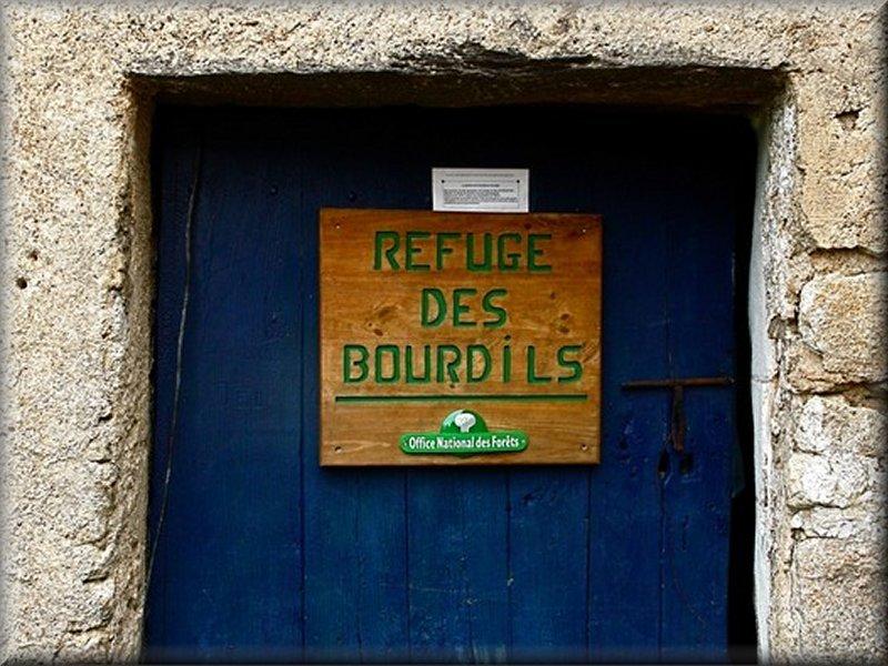 Le Refuge des Bourdils