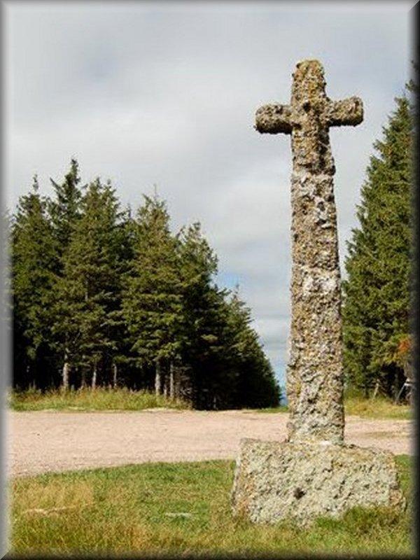 La Croix de Boutieres