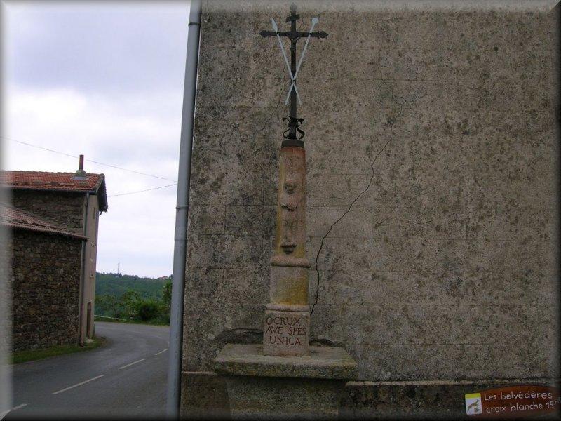 La Croix de Grand Logis