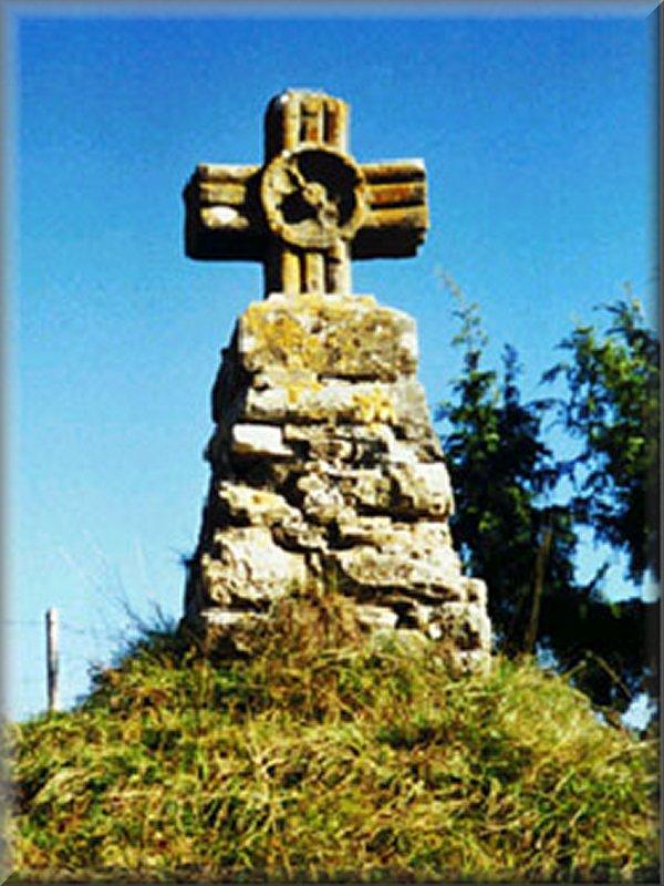 La Croix de Terride