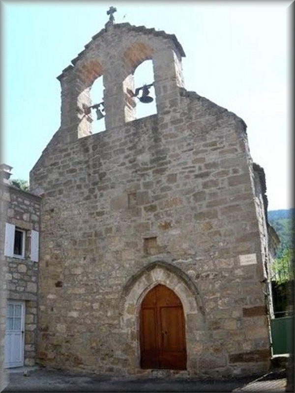 L'Eglise de Fozières