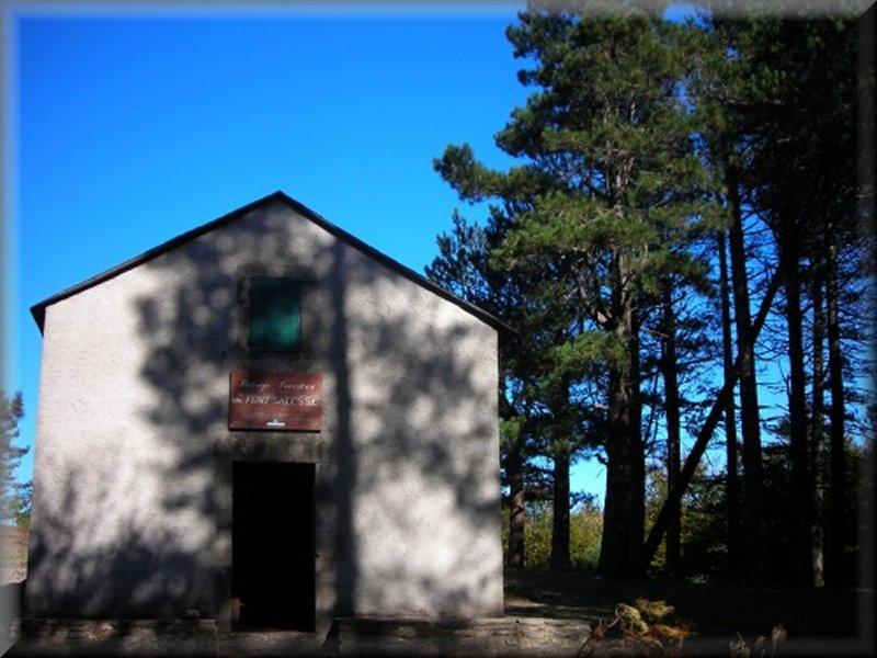 Le Refuge de Font Salesse