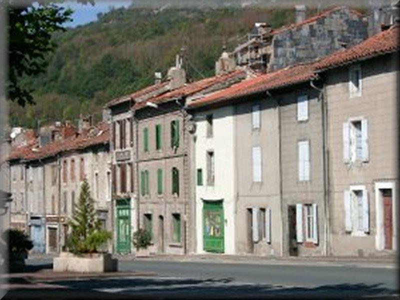 La Bastide Rouairoux