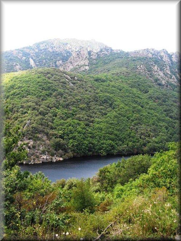 Le Lac de l'Airette
