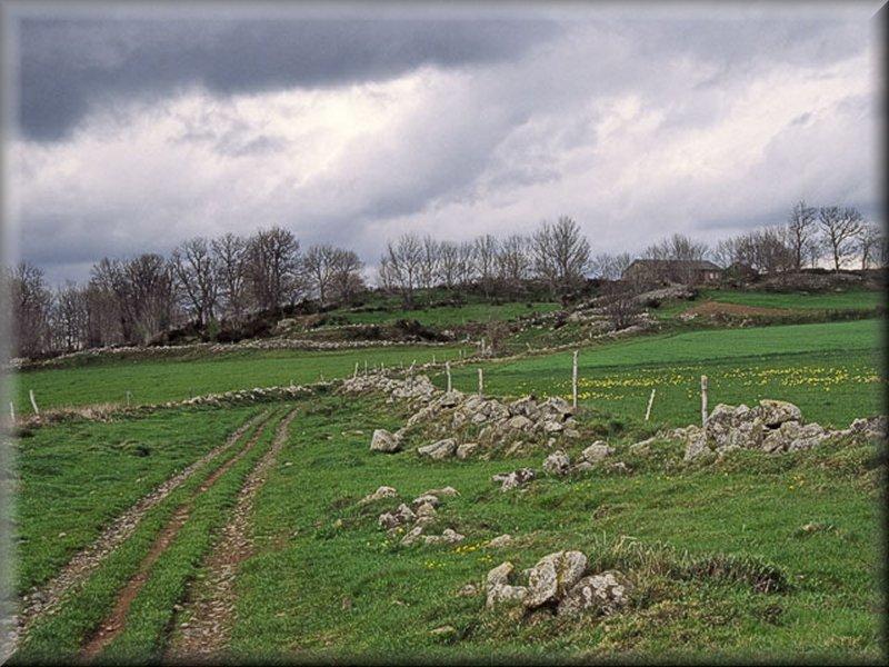 Le Sentier aux Hugons