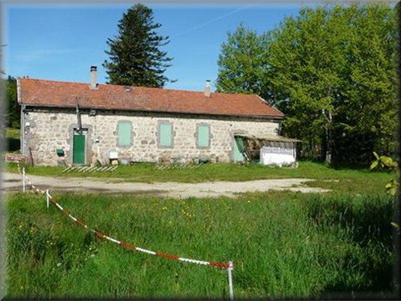 Maison Forestière de Bèque