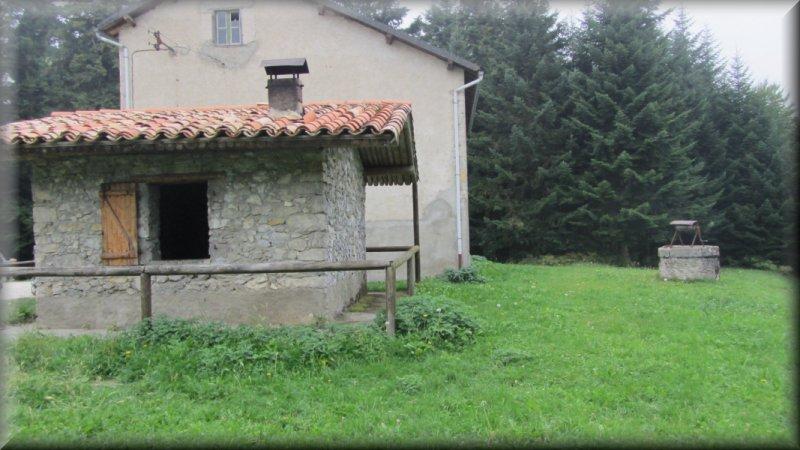 Maison Forestière de Montmija
