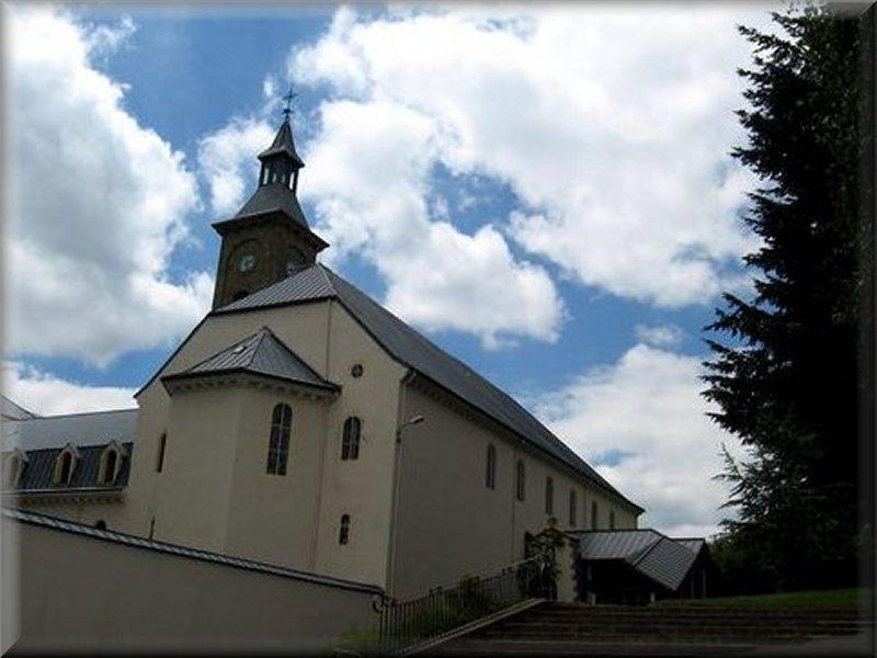 Notre Dame des Neiges