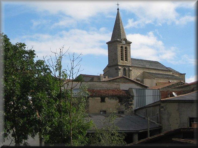 L'Eglise de Rodome