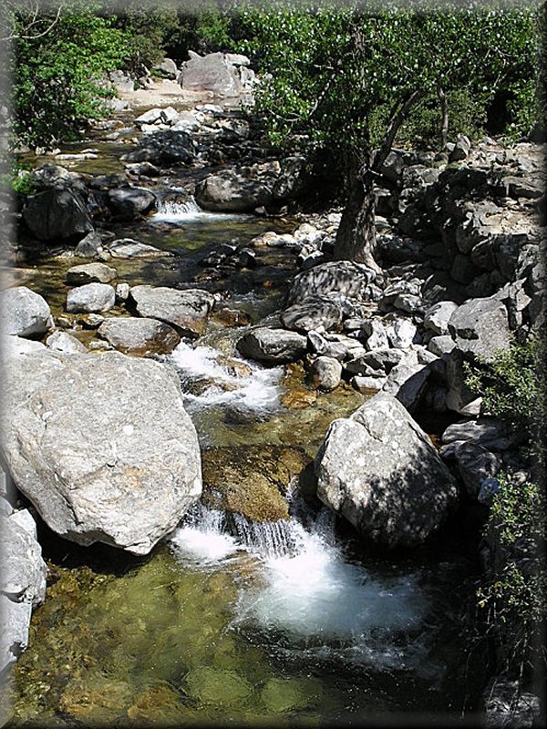 Le Ruisseau d'Héric