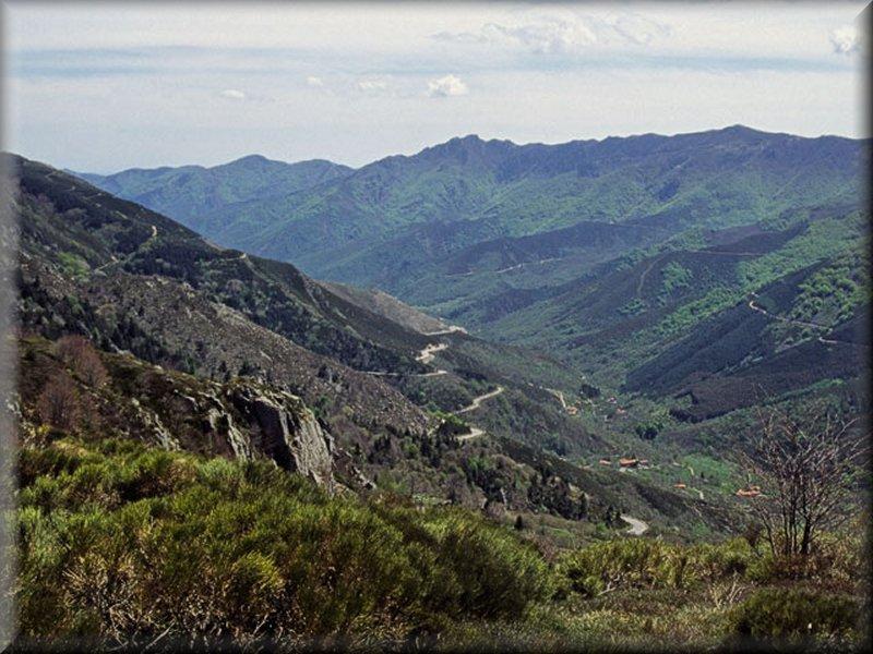 La Source de l'Ardèche